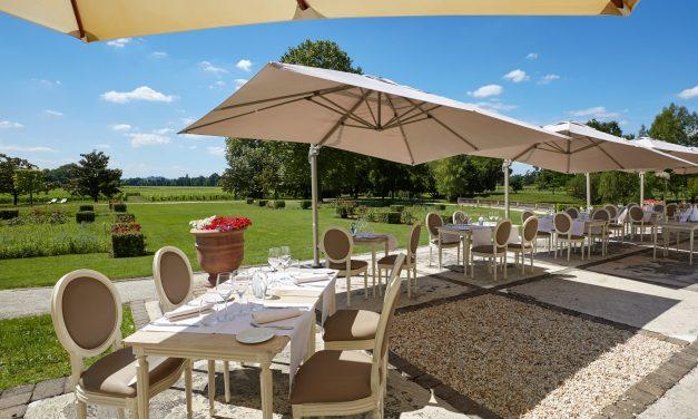 Château Hotel Grand Barrail, da França, Novidades