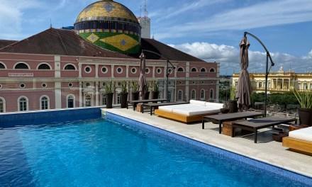 Manaus Nas Suas Próximas Férias
