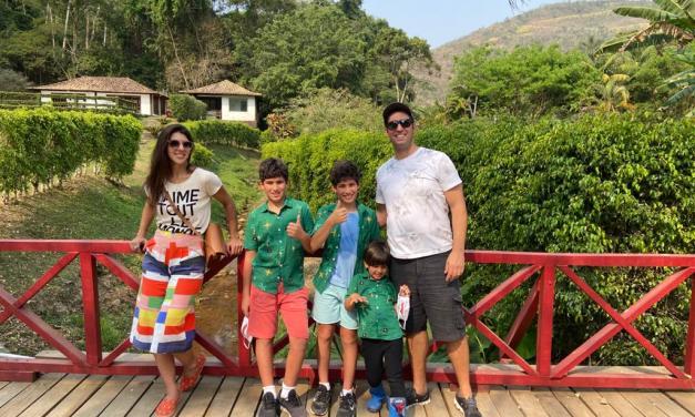 Kids Friendly: Destinos Nacionais Para Viajar Nesse Final de Ano