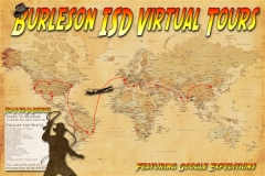 VR Map Poster (600 x 400)