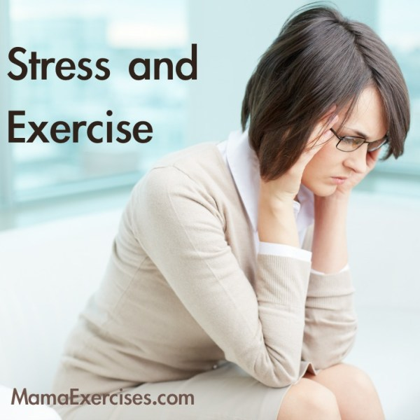 Stress and Exercise