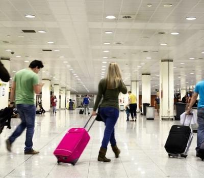 Exercise Hacks While Traveling
