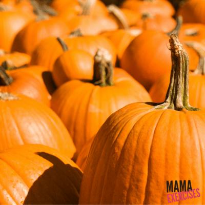 Healthy Halloween Snacks for Kids - MamaExercises.com