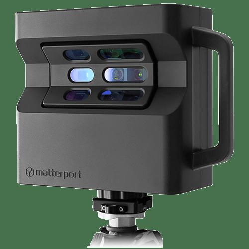 Matterport Pro2 3D Camera