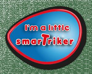 i'm a little smartriker