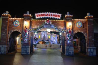 Drayton's Magical Christmas 3