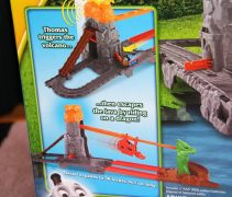Thomas & Friends Daring Dragon Drop