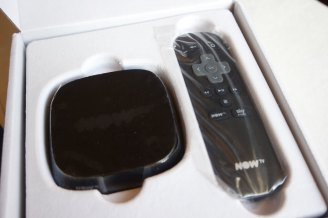 NOW TV box review