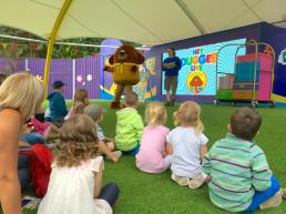 Hey Duggee Live at CBeebies Land