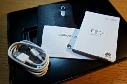 HUAWEI MediaPad M2 Review