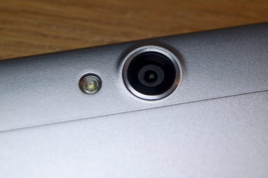 Huawei MediPad Camera