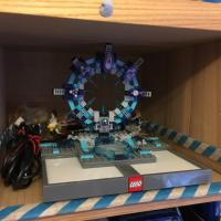 My Lego Dimensions set up