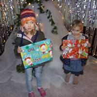 Christmas at Birmingham Museum & Art Gallery