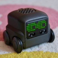 Review: Boxer - Interactive AI Robot Toy