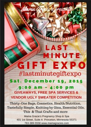 Last Minute Gift Expo