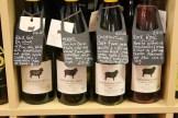 Cornish Wine from Trevibban Mill