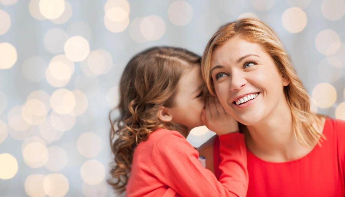 如何用心聆聽孩子4關鍵 | MAMAGREENIA媽媽跟妳的教育空間