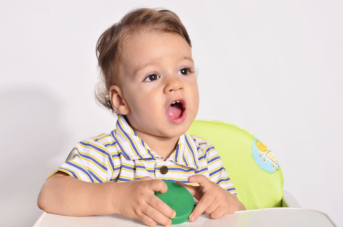 嬰幼兒是如何認識「讀寫」| MAMAGREENIA媽媽跟妳的教育空間