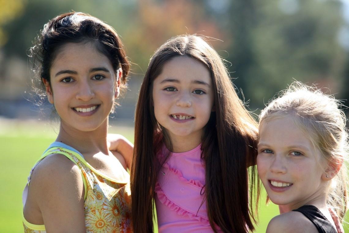 女孩子的5個成長階段   MAMAGREENIA媽媽跟妳的教育空間