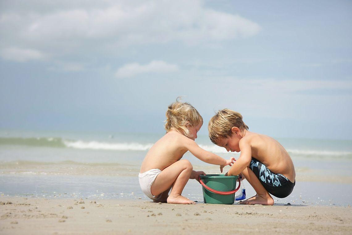 和孩子「自由玩」的樂趣   MAMAGREENIA媽媽跟妳的教育空間
