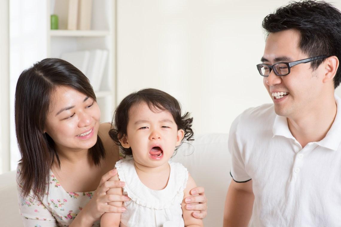 4種教養孩子的作風 | MAMAGREENIA媽媽跟妳的教育空間