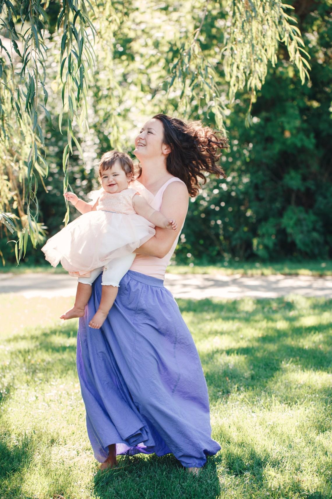 認識嬰兒大肌肉發展 | MAMAGREENIA媽媽跟妳的教育空間
