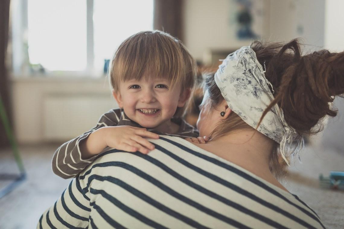 幼兒「自理」的開始 | MAMAGREENIA媽媽跟妳的教育空間
