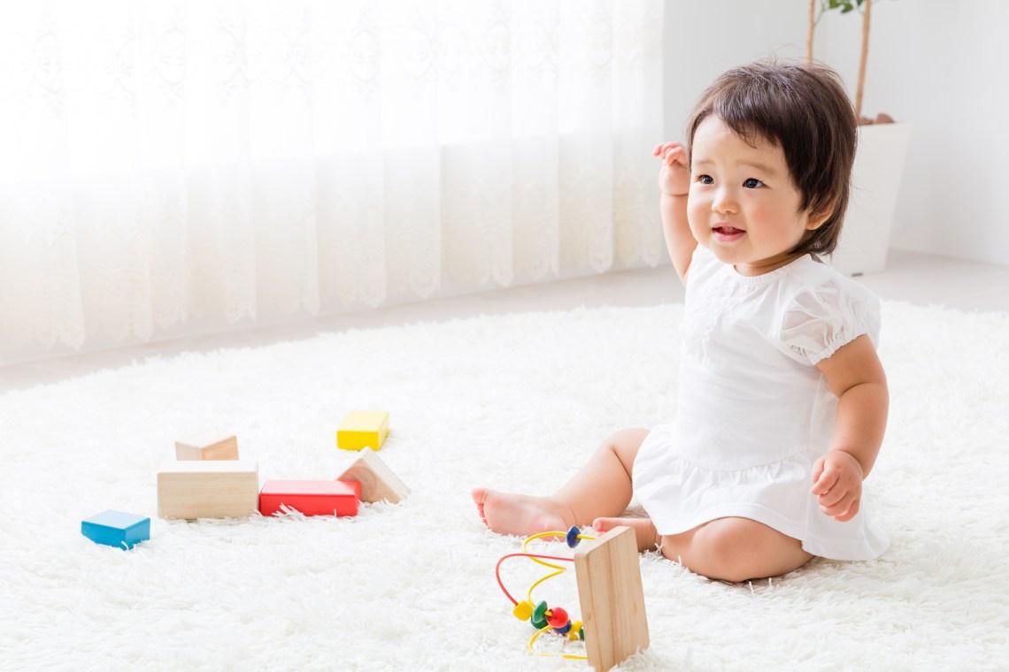 「常規」對嬰幼兒的重要性 | MAMAGREENIA媽媽跟妳的教育空間