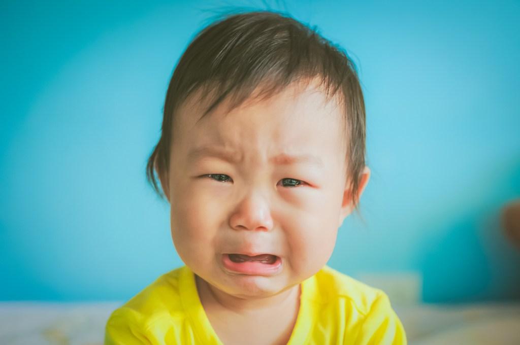 當幼兒無理取鬧時... | MAMAGREENIA媽媽跟妳的教育空間