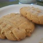 Award Winning Classic Peanut Butter Cookies