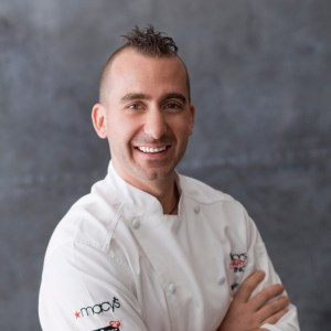 Join Macy's Culinary Council Chef Marc Forgione in SF!