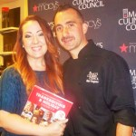 An Evening in San Francisco with Macy's Culinary Council Chef Marc Forgione