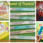 "Looking Back on our ""Summer of Popsicle""! {GIVEAWAY}"