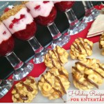 Easy Holiday Recipe Ideas for Entertaining!