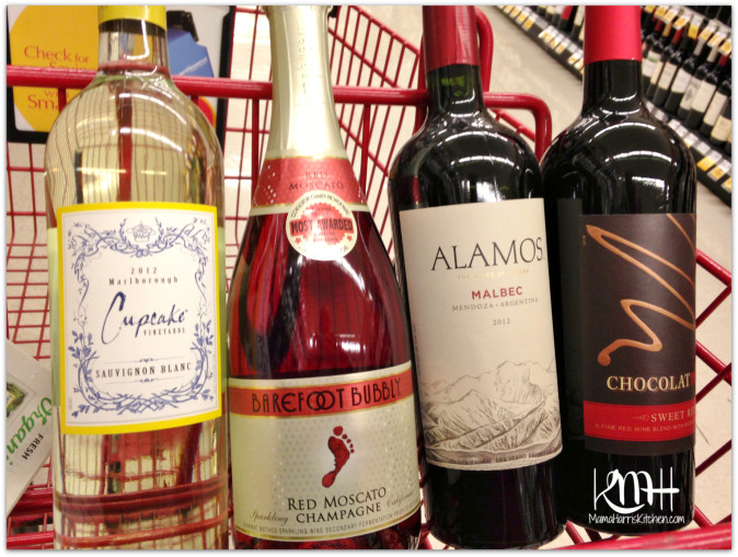 #shop mix-and-match wines #FreshFinds 3.1
