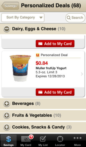 muller quaker yogurt #shop #cbias 28.1