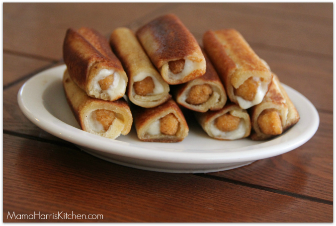 #ad Tyson #SuperMoments chicken cheese roll ups #cbias 7