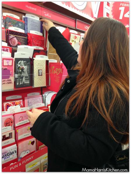 Hallmark Rewards #ValentineCards #shop #cbias 18.1
