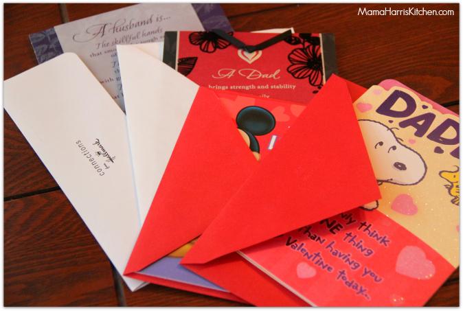 Hallmark Rewards #ValentineCards #shop #cbias 26.1