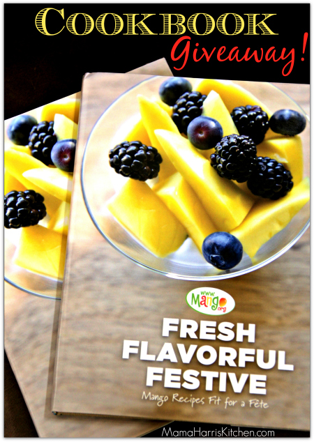 mango cookbook - Fresh Flavorful Festive Mango Recipes Fit for a Fête