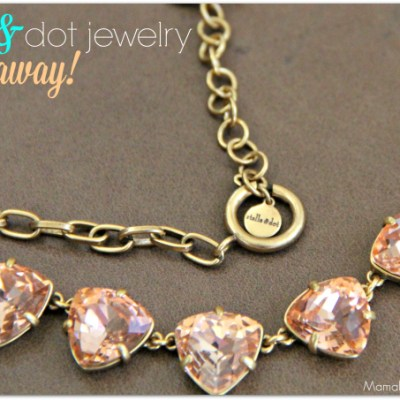 Stella & Dot Review {GIVEAWAY CLOSED}