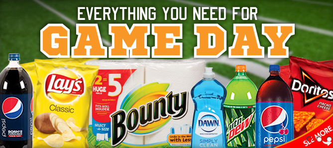 family dollar game day savings