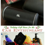 Gift Ideas for the Car Enthusiast {Wireless Speaker GIVEAWAY}