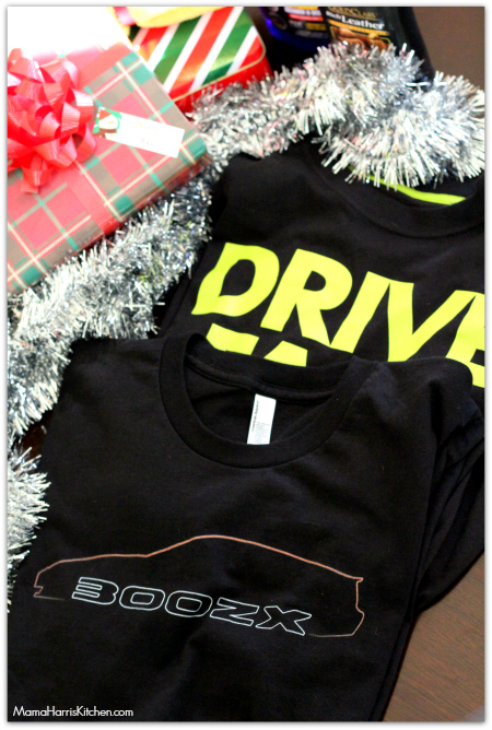 Holiday Gift Ideas for the Car Enthusiast #GiftingAudio #ad - Mama Harris' Kitchen
