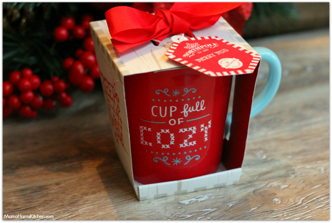 Showing Appreciation with Northpole Gifts #NorthpoleFun #ad #cbias - Mama Harris' Kitchen