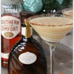 White Chocolate Spiked Egg Nog