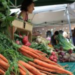Adventures in Detroit: Food, Farmers Markets and Entertainment