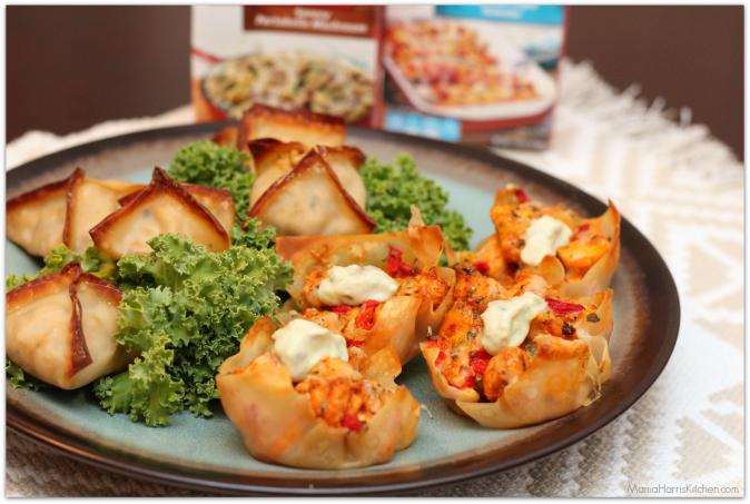 quick recipe ideas chicken finger foods for dinner #WeeknightHero #cbias #ad - Mama Harris' Kitchen