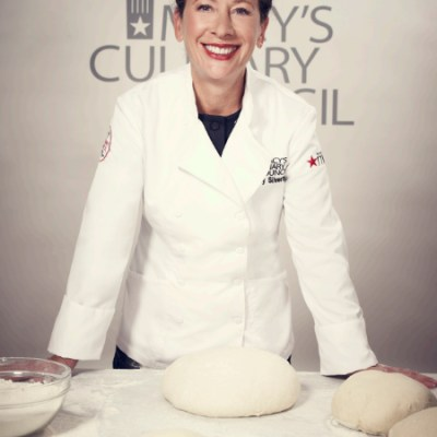 Join Chef Nancy Silverton at Macy's In Union Square