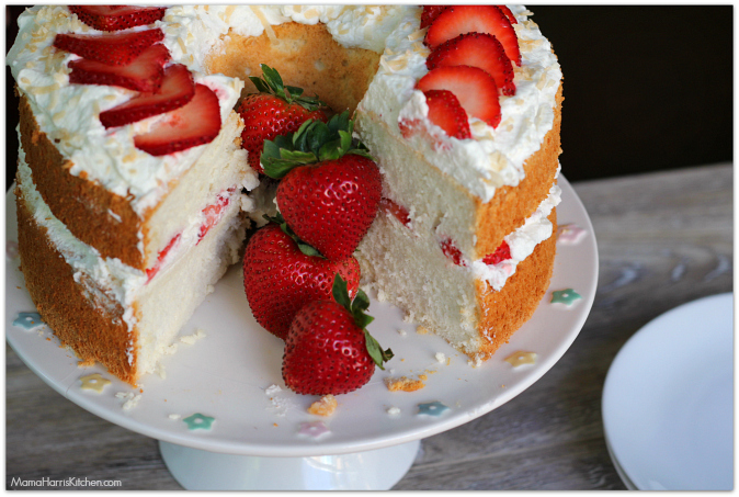 recipe: angel food strawberry torte [24]
